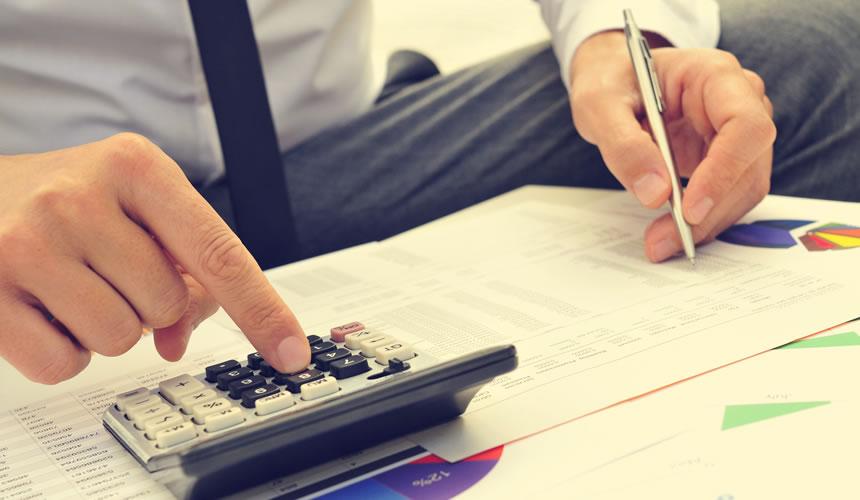 Kalkulator kreditne sposobnosti preduzeća